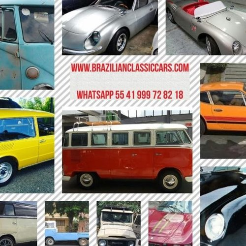 2013 VW T2 baywindow Kombi last edition For Sale (picture 6 of 6)