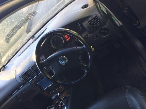 2005 Volkswagen Passat W8 - Excellent Condition - DEPOSIT TAKEN SOLD (picture 3 of 6)