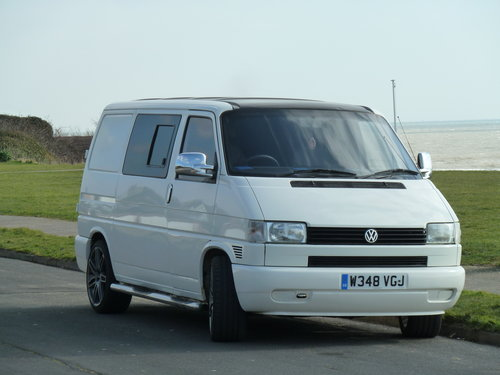 14c4ff729668a3 ... 2000 TRANSPORTER T4 1.9TD SWB KOMBI DAY VAN 5DR LOVELY CONDITION SOLD  (picture 1 ...
