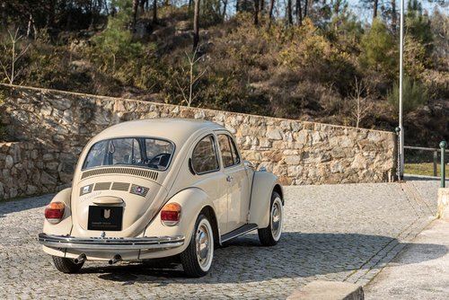 LHD 1974 VW Beetle 1303 - Restored SOLD (picture 3 of 6)