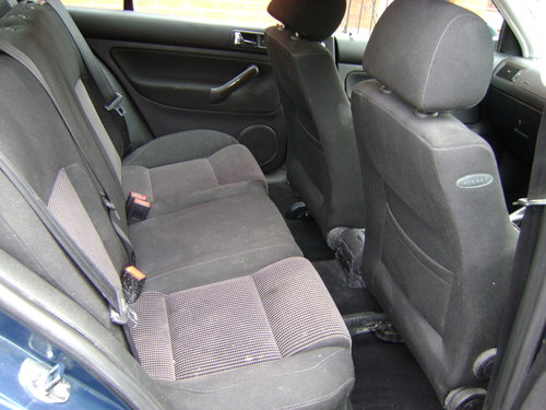 2003 Golf gt tdi 150 For Sale (picture 4 of 4)