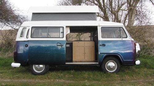 2006 Volkswagen Camper by Danbury SOLD (picture 2 of 6)