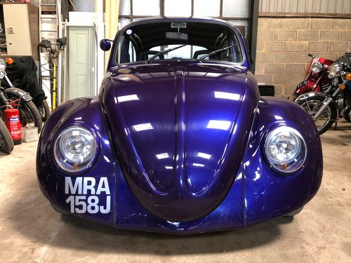 1971 VW Beetle For Sale (picture 2 of 6)