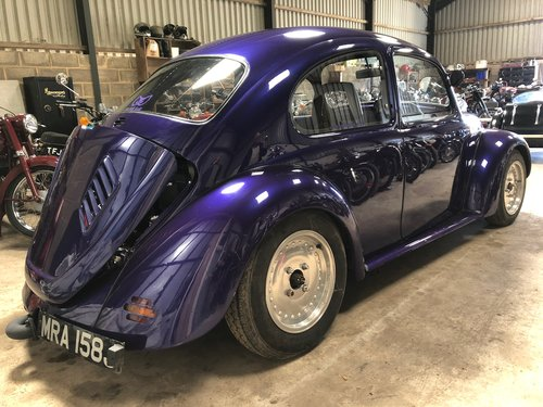 1971 VW Beetle For Sale (picture 4 of 6)