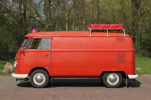 1962 Volkswagen Splitscreen , VW Bus, T1 Bulli, Camper For Sale (picture 1 of 6)