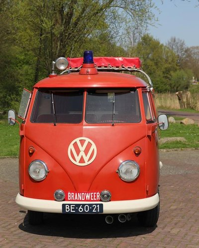 1962 Volkswagen Splitscreen , VW Bus, T1 Bulli, Camper For Sale (picture 3 of 6)