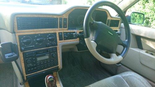 1997 Volvo 850R Manual Estate For Sale (picture 4 of 6)