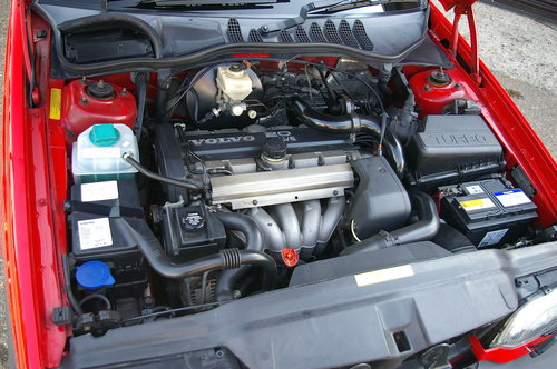 1996 Volvo 850 R 2.3 Estate Automatic (55,110 miles) SOLD (picture 6 of 6)