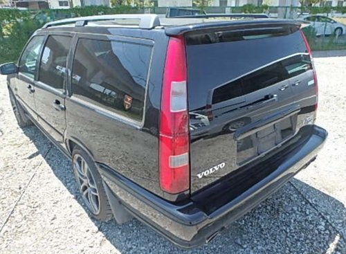 1999 V70R awd phase 3  - 265hp For Sale (picture 1 of 5)