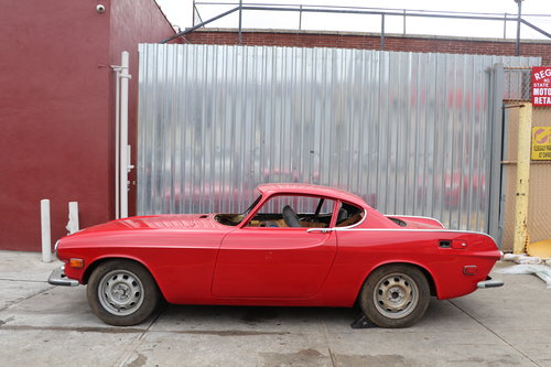 1972 Volvo P1800 ES  For Sale (picture 1 of 6)