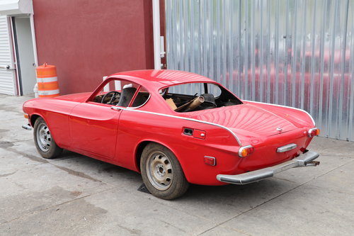 1972 Volvo P1800 ES  For Sale (picture 3 of 6)