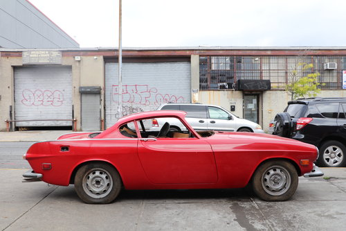 1972 Volvo P1800 ES  For Sale (picture 4 of 6)