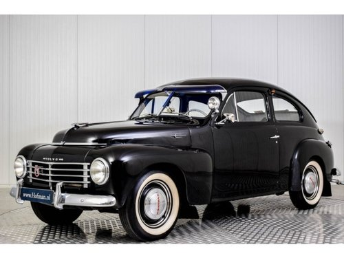 1954 Volvo PV444 For Sale (picture 1 of 6)
