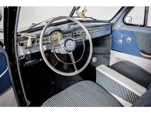 1954 Volvo PV444 For Sale (picture 4 of 6)