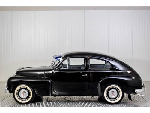 1954 Volvo PV444 For Sale (picture 6 of 6)