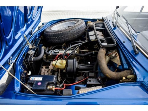 1980 Volvo 66 GL 1300 Convertible For Sale (picture 6 of 6)