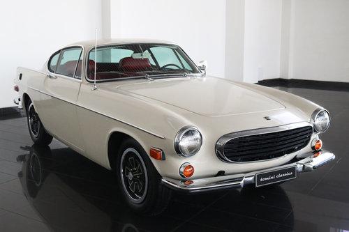 Volvo 1800E (1971) For Sale (picture 1 of 6)
