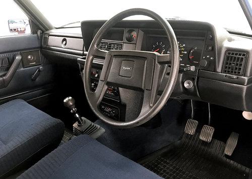 1981 Volvo 240 DL 55,600 DEPOSIT TAKEN! SOLD (picture 5 of 6)