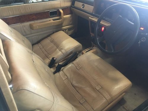1980 Volvo 262 coupe For Sale (picture 4 of 6)