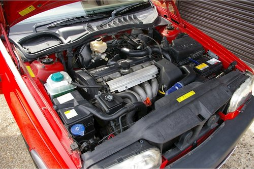 1996 Volvo 850 R 2.3 Estate Automatic (64,574 miles) SOLD (picture 6 of 6)