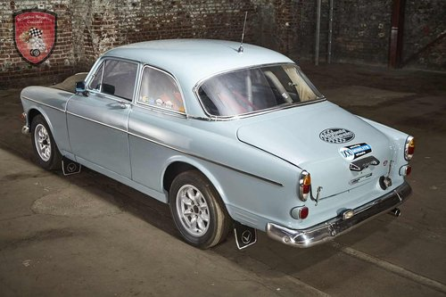 1965 Volvo 122 GT Amazon For Sale (picture 3 of 6)