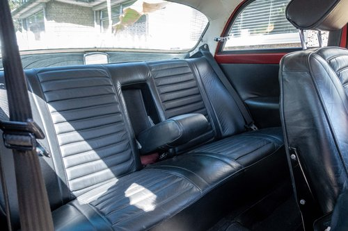 1966 Volvo Amazon 132 1996 - Great condition! For Sale (picture 4 of 6)