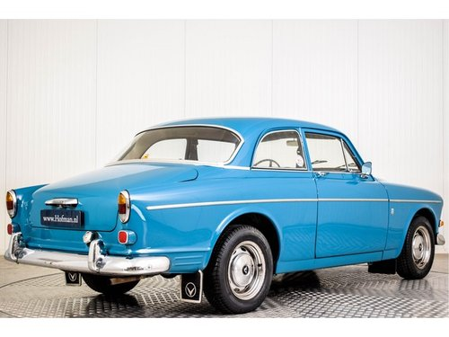 1969 Volvo Amazon B20 For Sale (picture 2 of 6)