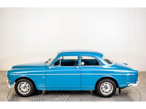 1969 Volvo Amazon B20 For Sale (picture 6 of 6)