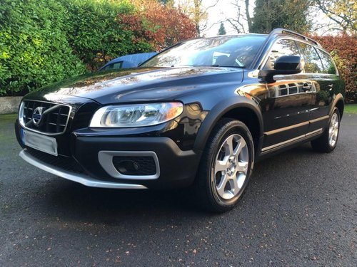 2009 *SOLD* : 2010 model VOLVO XC70 2.4TD D5 GEARTRONIC SE SOLD (picture 1 of 6)