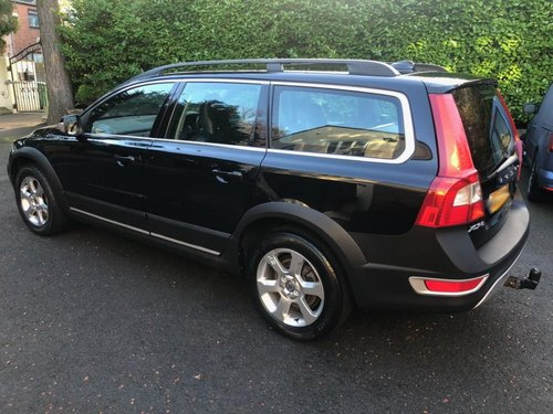 2009 *SOLD* : 2010 model VOLVO XC70 2.4TD D5 GEARTRONIC SE SOLD (picture 3 of 6)