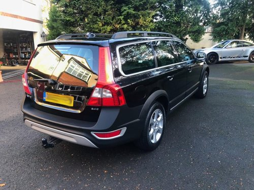 2009 *SOLD* : 2010 model VOLVO XC70 2.4TD D5 GEARTRONIC SE SOLD (picture 4 of 6)