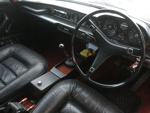 1973  Volvo P1800 ES  For Sale (picture 3 of 6)