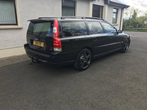 2004 Volvo V70 R For Sale (picture 3 of 6)