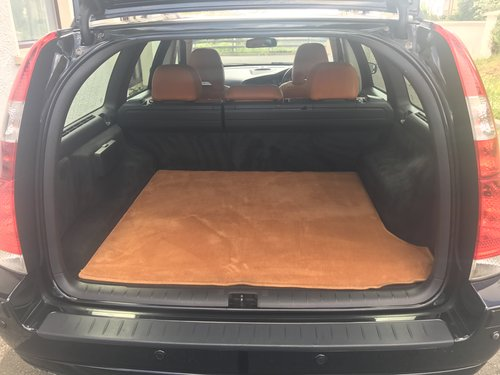 2004 Volvo V70 R For Sale (picture 6 of 6)