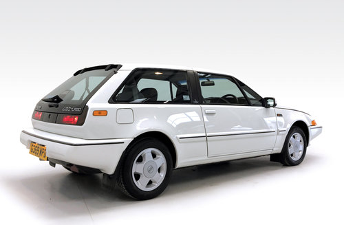 1990 Volvo 480 Turbo Auto DEPOSIT TAKEN SOLD (picture 2 of 6)