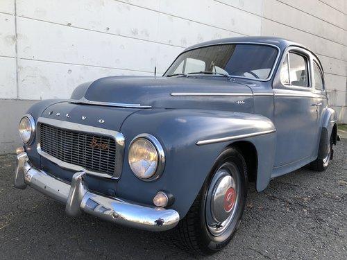 1963 Volvo PV544 B18 Original! For Sale (picture 1 of 6)