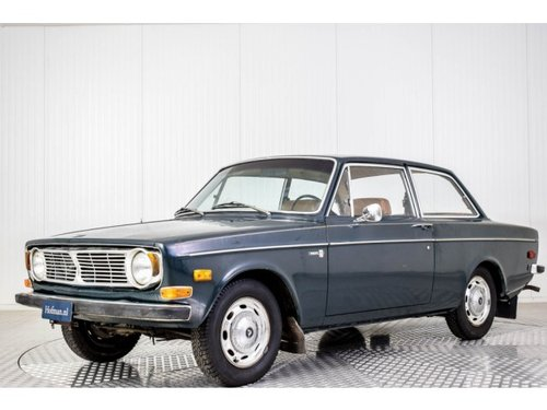 1986 Volvo 142 S B18 For Sale (picture 1 of 6)