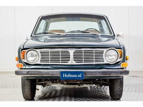 1986 Volvo 142 S B18 For Sale (picture 3 of 6)