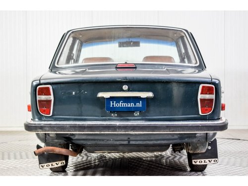 1986 Volvo 142 S B18 For Sale (picture 4 of 6)