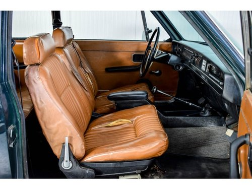 1986 Volvo 142 S B18 For Sale (picture 5 of 6)