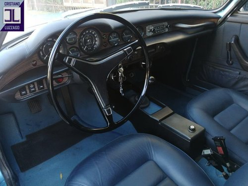TOTALLY RESTORED 1973 VOLVO P1800ES For Sale (picture 5 of 6)