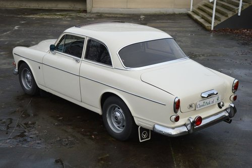 1969 (996) Volvo Amazon For Sale (picture 2 of 6)