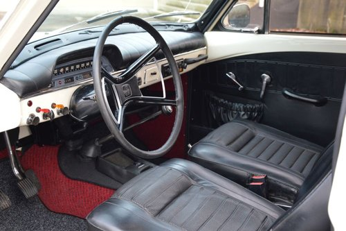 1969 (996) Volvo Amazon For Sale (picture 4 of 6)