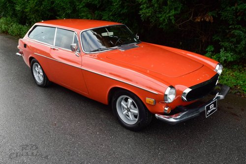 1973 Volvo 1800ES Sports Wagon For Sale (picture 1 of 6)