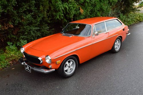 1973 Volvo 1800ES Sports Wagon For Sale (picture 3 of 6)