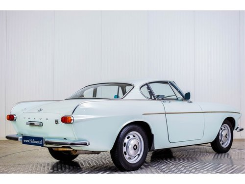1968 Volvo P1800 P1800S For Sale (picture 2 of 6)