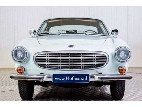 1968 Volvo P1800 P1800S For Sale (picture 3 of 6)