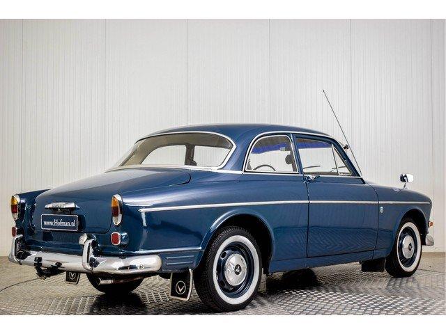 1965 Volvo Amazon B18 For Sale (picture 2 of 6)