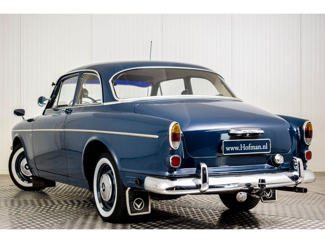 1965 Volvo Amazon B18 For Sale (picture 4 of 6)