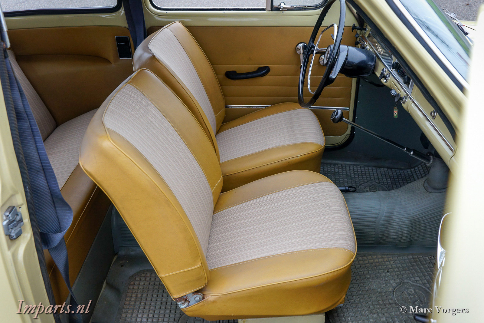 Excellent Volvo PV544 B18 1964  :LHD For Sale (picture 3 of 6)